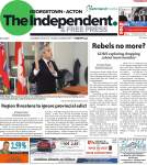 Independent & Free Press (Georgetown, ON), 9 Feb 2017