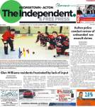 Independent & Free Press (Georgetown, ON), 23 Feb 2017