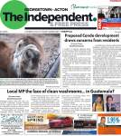 Independent & Free Press (Georgetown, ON), 23 Mar 2017