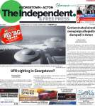 Independent & Free Press (Georgetown, ON), 6 Apr 2017