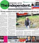 Independent & Free Press (Georgetown, ON), 27 Apr 2017