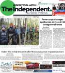 Independent & Free Press (Georgetown, ON), 4 May 2017