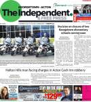 Independent & Free Press (Georgetown, ON), 11 May 2017