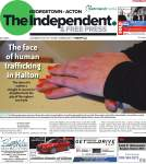 Independent & Free Press (Georgetown, ON), 15 Jun 2017