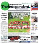 Independent & Free Press (Georgetown, ON), 29 Jun 2017