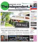 Independent & Free Press (Georgetown, ON), 20 Jul 2017