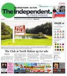 Independent & Free Press (Georgetown, ON), 17 Aug 2017