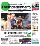 Independent & Free Press (Georgetown, ON), 24 Aug 2017