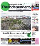 Independent & Free Press (Georgetown, ON), 31 Aug 2017