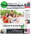 Independent & Free Press (Georgetown, ON), 6 Jul 2017