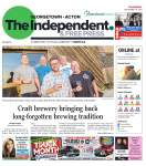 Independent & Free Press (Georgetown, ON), 14 Sep 2017