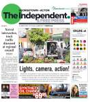 Independent & Free Press (Georgetown, ON), 12 Oct 2017