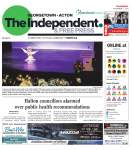 Independent & Free Press (Georgetown, ON), 2 Nov 2017
