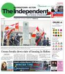 Independent & Free Press (Georgetown, ON), 9 Nov 2017