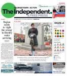 Independent & Free Press (Georgetown, ON), 16 Nov 2017
