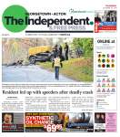 Independent & Free Press (Georgetown, ON), 26 Oct 2017