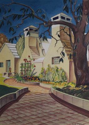 Bermuda Scene