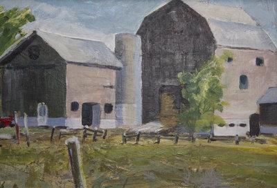 Untitled (Barns)
