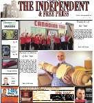 Independent & Free Press (Georgetown, ON), 12 Sep 2013