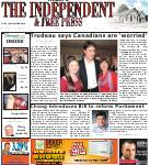 Independent & Free Press (Georgetown, ON), 5 Dec 2013