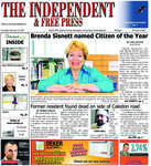 Independent & Free Press (Georgetown, ON), 27 Feb 2014