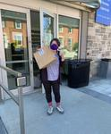 Halton Hills Public Library Curbside Pickup