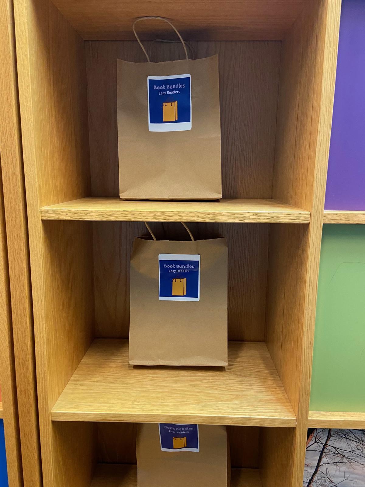 Book Bundles at HHPL