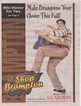 Shop Brampton, page 1