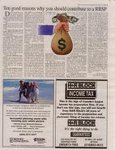 Money Matters, page 3
