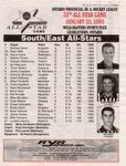 OHA All Star Game, page 7