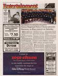 Halton Regional Police Chorus presents Harmony in Blue concert on Saturday