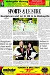 Georgetown shut out in bid to be Hockeyville