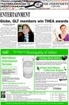 Globe, GLT members win THEA awards