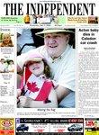 Acton baby dies in Caledon car crash