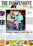 Women to appear in court Sept. 11