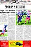 Jags top Rebels for senior crown