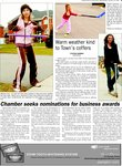 Chamber seeks nominations for business awards