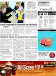 Deadline nears for environment awards