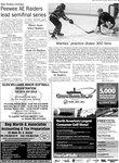 Marlies' practice draws 300 fans