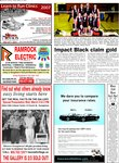 Impact Black claim gold