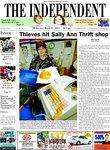 Thieves hit Sally Ann Thrift shop