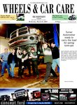 Turner Automotive ready to carry the load for spring tune-ups