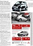 Nissan honours dealers