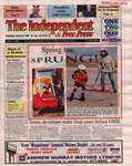 Independent & Free Press (Georgetown, ON)31 Mar 1999