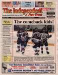 Independent & Free Press (Georgetown, ON)23 Feb 2000