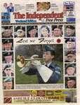 Independent & Free Press (Georgetown, ON)12 Nov 2004