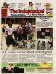 Independent & Free Press (Georgetown, ON)8 Apr 2005