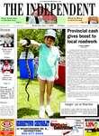 Independent & Free Press (Georgetown, ON)7 Jun 2006