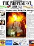 Independent & Free Press (Georgetown, ON)24 Nov 2006