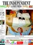 Independent & Free Press (Georgetown, ON)26 Dec 2006